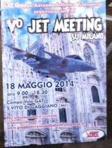 GAT Jet Meeting